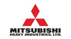 Mitsubishi Heavy Industries LTD logo